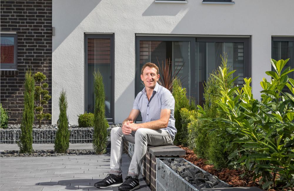 Baudienst Boos Griesingen - Albrecht Boos