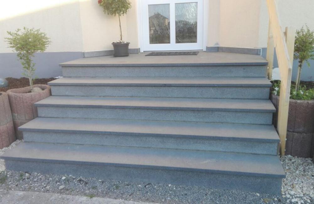 Baudienst Boos Griesingen
