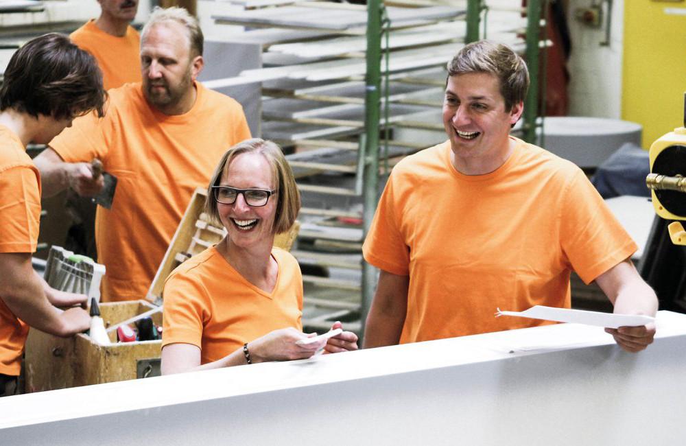 Innenausbau Binder GmbH Bottrop