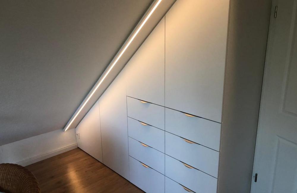 Innenausbau Binder GmbH Bottrop Möbel auf Maß