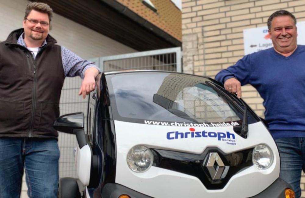 Christoph Heizung und Sanitär GmbH - Sanitär, Heizung und Klima
