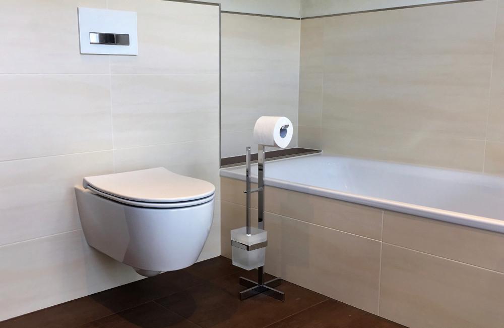 Christoph Heizung und Sanitär GmbH in Heide - WC und Bad