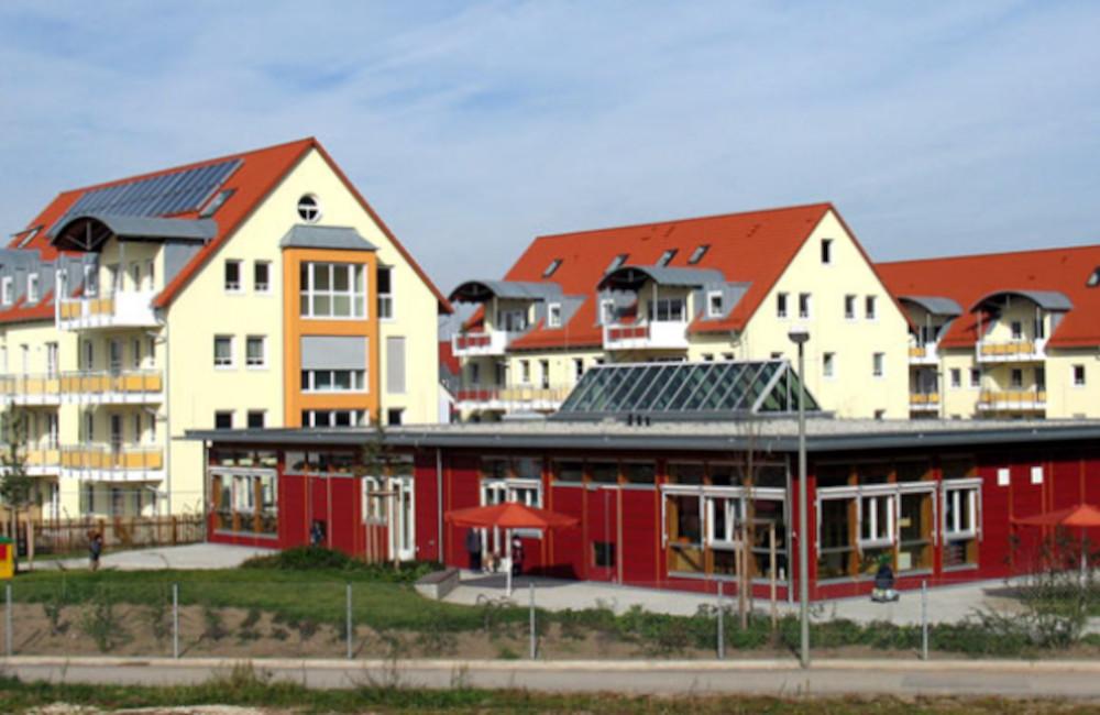 KS-Bau Sanierungsgesellschaft Regensburg