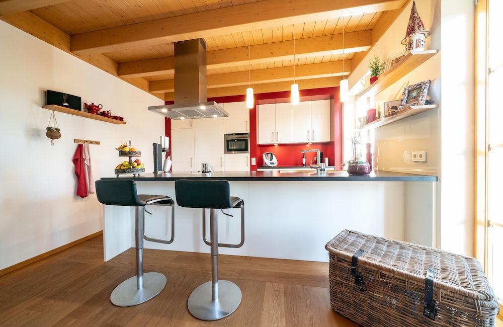 Mein Lieblingsschreiner Bastian Funk Nördlingen Küchenmöbel