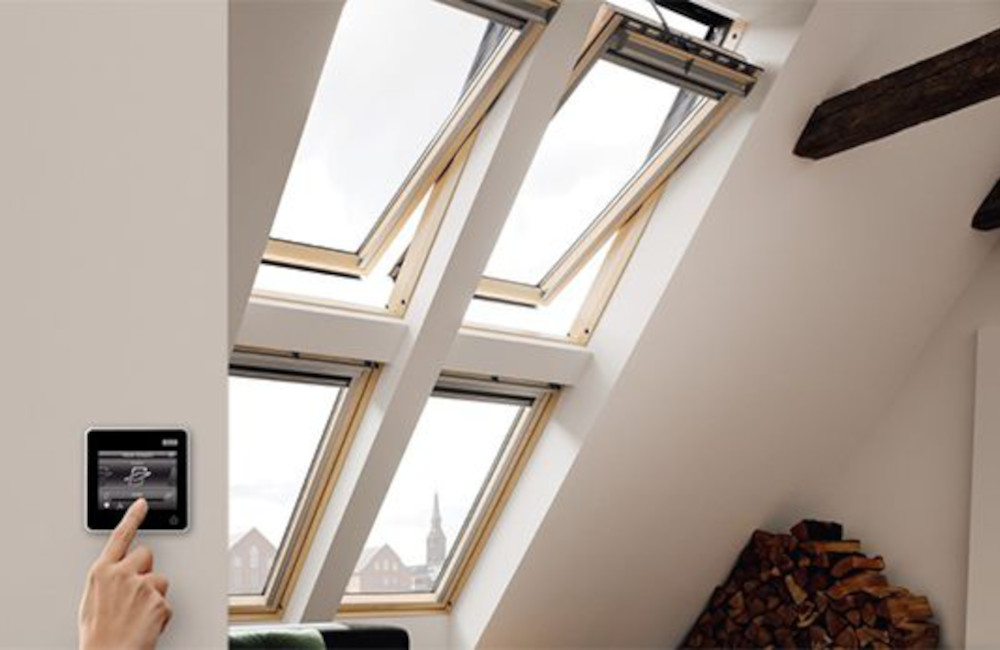 Dachfenster-Retter Sara und Oliver Dundiew Marbach