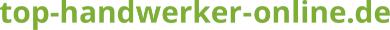 Top Handwerker Logo