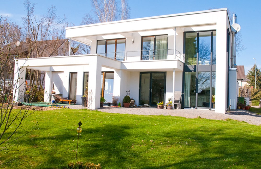 Fenster Decker Schwandorf, Nittenau Fensterbau