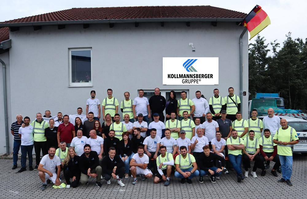 Kollmannsberger Gruppe